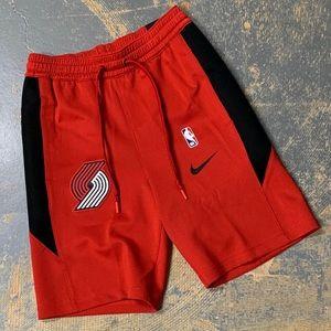 Nike X NBA Portland Trailblazers AH8368-657 Small